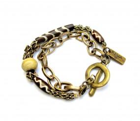 Armband African Ethno